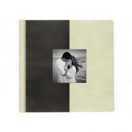 Album Boda en ciervo con ventana 12x12cm ref.30380